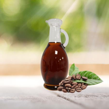 Bio-Kaffeebohnenöl
